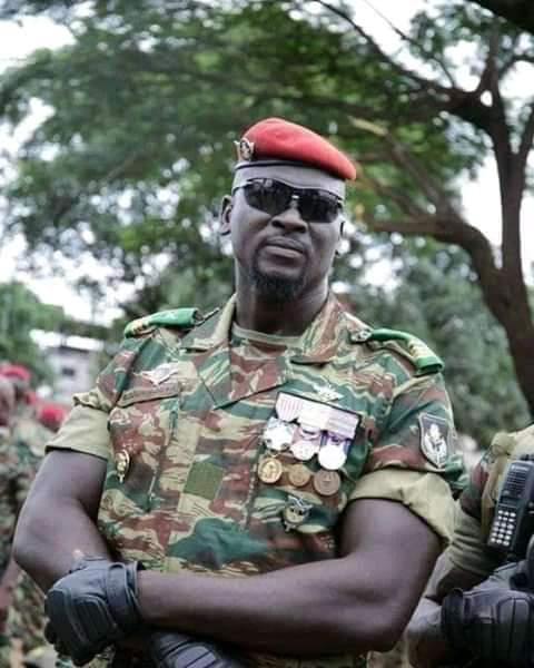 Doumbouya guinea coup