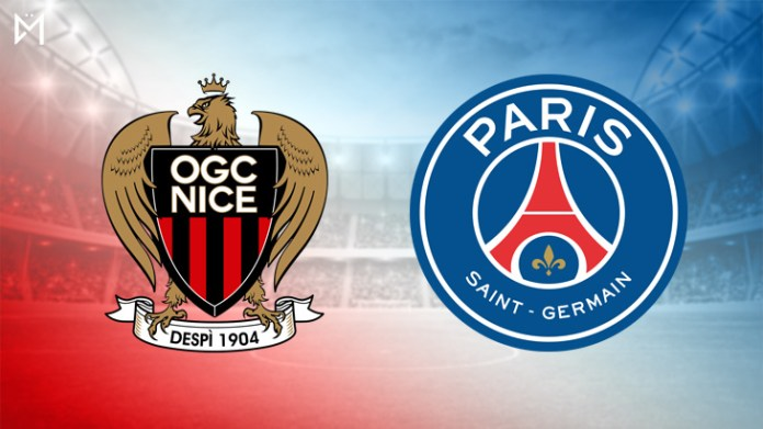 Nice-PSG: which channel and what time to watch the match?