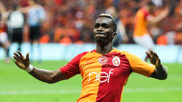 Onyekuru is still leaving Monaco for Galatasaray