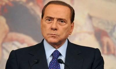 Silvio Berlusconi, Presidente rossonero