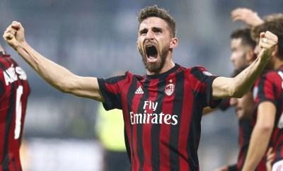 Borini Fonte: AC Milan