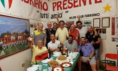 Milan Club Fabriano