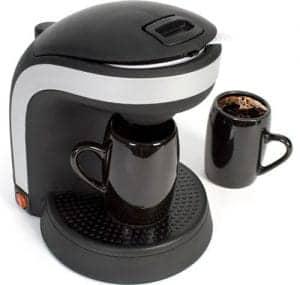 coffeMaker