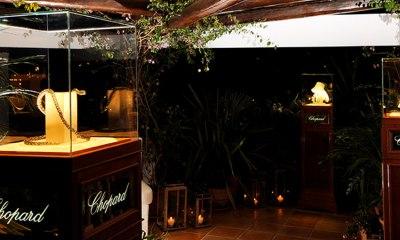 Chopard nuovo negozio a Porto Cervo