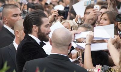 Jake Gyllenhaal - Venezia 2015