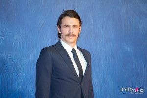 James Franco @ Matteo Mignani per DailyMood.it