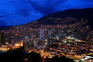 Expedia---Medellin
