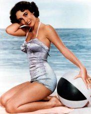 Elizabeth-Taylor-1951-Copyright-Aurimages