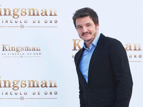 Pedro-Pascal