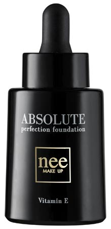 Absolute-foundation