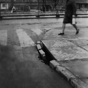 Senza titolo © Istvan Mizerak 1969