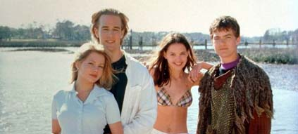 Dawson's Creek (Credits Pinterest)