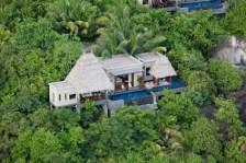 13 MAIA Villa Aerial View