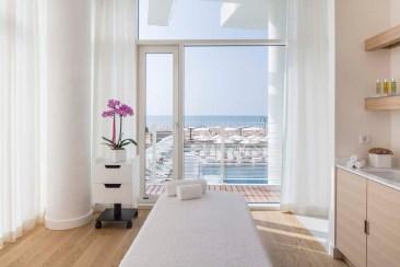 Falkensteiner Hotel & Spa Jesolo - Stanza trattamenti benessere