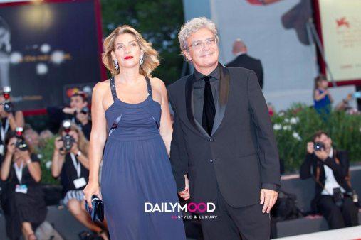 Ippolita Di Majo and Mario Martone _2