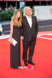 Joanna Kaye and Paul Greengrass_1