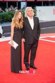 Joanna Kaye and Paul Greengrass_1
