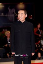 Zhang Yimou attends 'Ying (Shadow)'