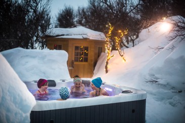 igloo Åre Hotel