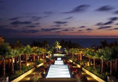 03.LADY GAGA_The St Regis Punta Mita Resort_Messico