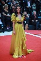 Alessandra Mastronardi in Gucci
