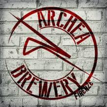 Archea Brewery logo_©Archea Brewery