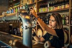 BAM brewery barista_@BAM brewery