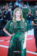 Laura Dern in Gucci