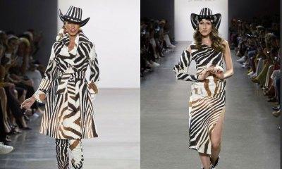 NYFW - Chiara Boni La Petite Robe SS20