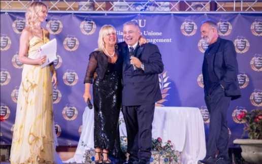 Gianfranco Unione Luciano Carino Maridi Vicedomini Stefania Maria