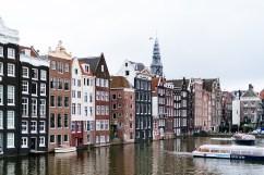 7. Amsterdam Photo by Roman Kraft on Unsplash