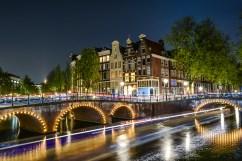 7. Amsterdam _Photo by Raphael Nogueira on Unsplash