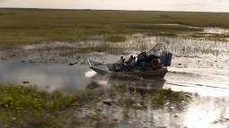 Everglades_Coopertown_Airboat Tour_People_Boating_Aerial-20180426-005