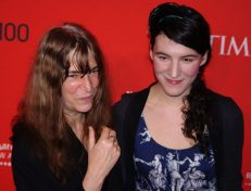 Patti_Smith_daughter_Jesse_Smith_2011_Shankbone