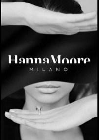 Brand Hanna Moore Milano ridotto