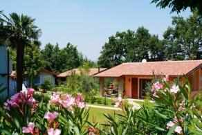 Villetta 4+2 Gabbiano Park Residence