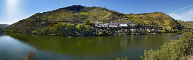 01_Douro, Quinta 04_Credit Arch.TdP