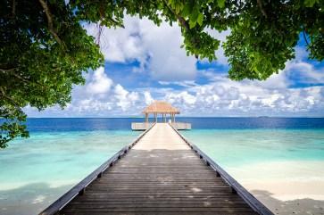 MALDIVE_CREDITO_ё Amilla Fushi - Javvu Spa - Yoga Pavilion