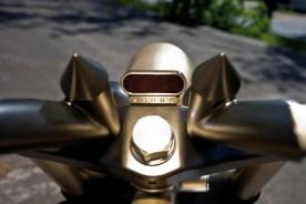 Radical Low Rider 25 anniversary by Thunderbike