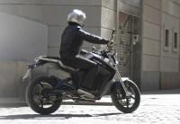 Volta BCN City © Volta Motorbikes.
