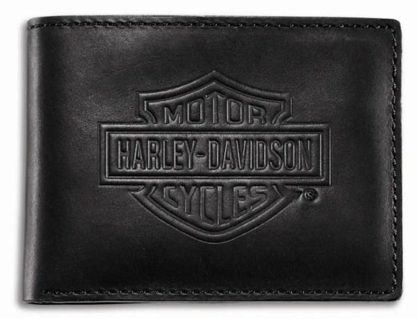 38 € © Harley-Davidson.