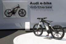 Audi Woerthersee Tour 2012/Audi e-bike Woerthersee.