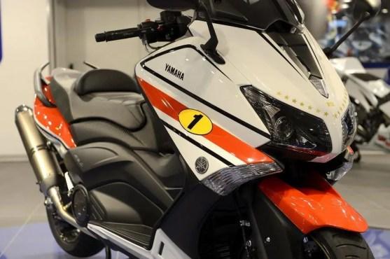 Yamaha TMAX 530 'Ago' edition (13)