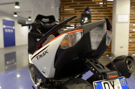 Yamaha TMAX 530 'Ago' edition (14)