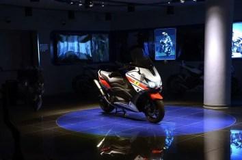 Yamaha TMAX 530 'Ago' edition (15)