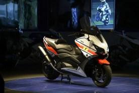 Yamaha TMAX 530 'Ago' edition (16)