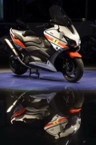 Yamaha TMAX 530 'Ago' edition (19)