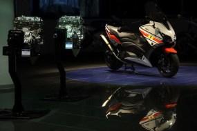 Yamaha TMAX 530 'Ago' edition (20)