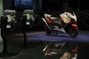 Yamaha TMAX 530 'Ago' edition (21)