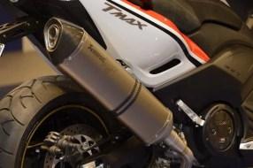 Yamaha TMAX 530 'Ago' edition (24)